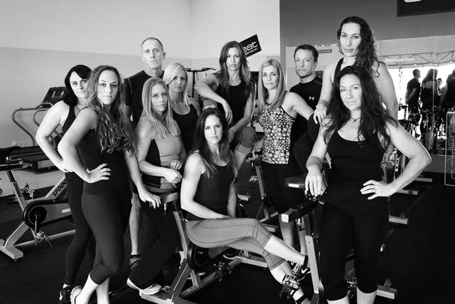 Group photo of Studio Sweat Trainers